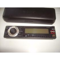 Frente Sony Cdx-c687vw Xplod