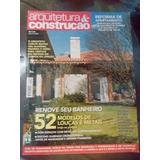 Arquitetura & Construção - Renove Seu Banheiro/ Apartamento