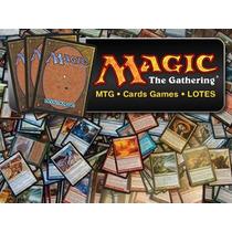 Super Lote Magic Com 100 Cards (português) T2 - Comuns