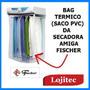 Bag Termico Para Secadora De Roupas Amiga Fischer Original