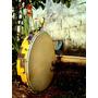 Pandeirao Pandeiro De Bumba Boi Instrumento Cultura Popular