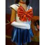 Disfraz Serena Sailor Moon Para Nenas