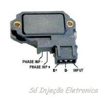 Modulo De Ignição Citroen Ax Xm Peugeot 106 205 405 605 Novo