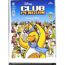 Album De Figurinhas Club Penguin Completo