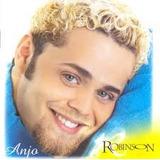 Cd Robinson Anjo