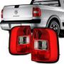 Lanterna Traseira Saveiro G5 Cross 2009 2010 2011 2012 2013
