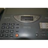 Aparelho Fax Simile - Panasonic Kxf-700 (precisando Revisão)