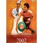 Gustavo Guga Kuerten Brasil Tenis Olympikus Roland Garros