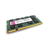 Memoria Kingston Para Notebook Hp Compaq Acr256x64d2s800c6