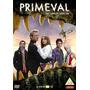 Primeval - Invasores Primitivos - Série Completa E Legendada