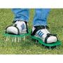 Sandalia Con Pinchos Para Airear La Grama Jardin