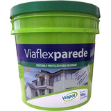 Impermeabilzante Para Lajes Viaflex Branco 3,600