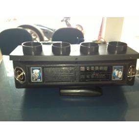 Ar Condicionado,caixa Evaporadora Universal Completa