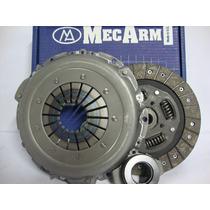 Kit Embreagem Escort Zetec 1.8 16v Mecarm Mk9515