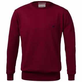 Sweaters Hombre De Algodón Cuello Redondo Sevilla Inside