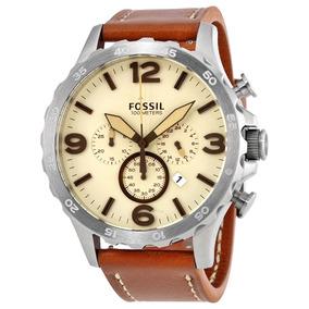 Reloj Fossil Nate Cronografo Jr1503 Envio Gratis