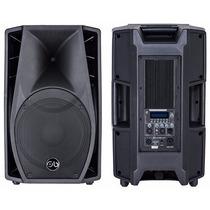Cornetas Amplificada Soundbarrier Db-12ausb 12 Activa/paral