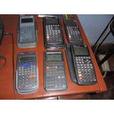 Vendo Calculadora Hp 50g Perefecto Estado Uso Ingenieria