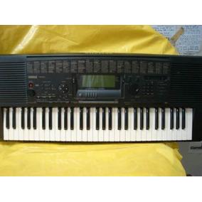 Teclado Yamaha Psr-520 Impecavel.mineirinho-cps - Baixei $