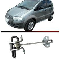 Limitador Porta Fiat Idea E Adventure 06 Em Diante Sem Lado