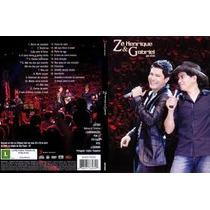 Zé Henrique & Gabriel Ao Vivo Dvd