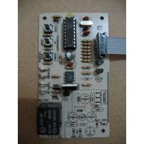 Timer Temporizador Controlador Game Jogo Arcade Ps2 Usb