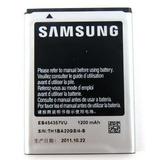 Batería Para Samsung Pocket S5300 S5301 Young S5360 B5510