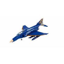 Kit De Montar Avião Mcdonnel F-4f Phantom 1:100 Revell 06643