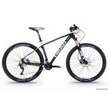 Bicicleta Head Trenton 1 Carbon 29er Tallas M L