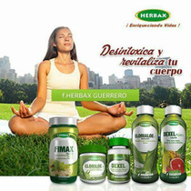 Productos Naturales Herbax
