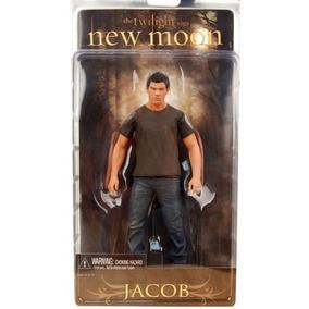 Boneco Jacob Black - Saga Crepúsculo - Lua Nova