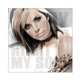 Cd Candy Dulfer Right In My Soul