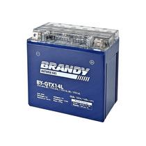Bateria Brandy Gel By-gtx14l (harley Davidson 883/1200)