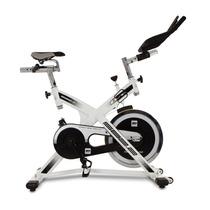 Bicicleta Bh Fija Spining 20kg Entrenamiento Intensivo