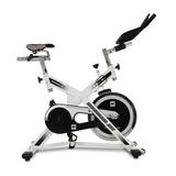 Bicicleta Spinning Bh Fija 20kg Entrenamiento Intensivo
