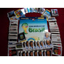 Álbum Mundial Brasil 2014 Panini - A Pegar Completo + Sobre
