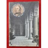 Manuel E. Macchi Palacio San José Museo Justo J. De Urquiza