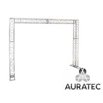 Kit Promocional Box Truss Para Dj - Treliças A20/q20 - Trave