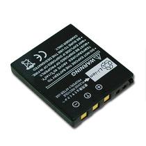 Bateria Camara Digital Panasonic Lumix Dmc-fx2 Cga-s004