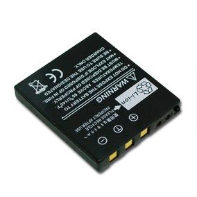 Bateria Camara Digital Panasonic Lumix Dmc-fx2. Cga-s004