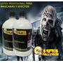 Latex Para Efectos Y Mascaras- Studioshalloween Colombia