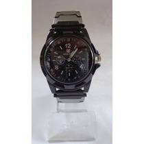 Relógio Sport Swiss Army Black