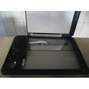 Modulo Do Scaner Da Impressora Hp Deskjet 3516/3510.