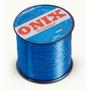 Linha Monofilamento Nylon Onix Invisible 0,40mm 16kg 500m