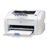 Impresora Hp 1018 Y 1020 Repuesto * Todo Lo Que Necesites *