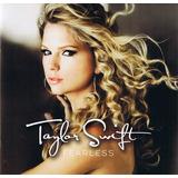 Taylor Swift - Fearless Nuevo Y Sellado (yosif Andrey)
