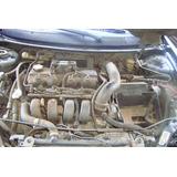 Motor Parcial - Chrysler Neon 2.0 16v 4cc 1997/97