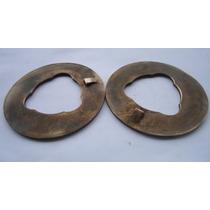 Anéis Do Câmbio Em Latão Moto Antiga Jawa - Cz - Garage 280