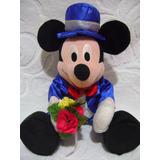 Mickey Mouse Con Terno Disney Original