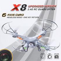 Drone Syma Bayangtoys X8 Em12 Vezes Sem Juros Com Camera